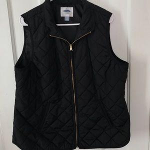 Old Navy Vest (XL)